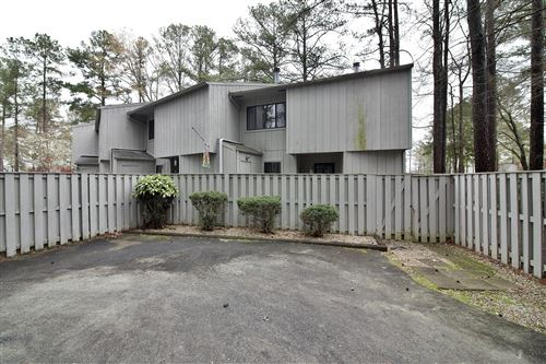 Photo of 135 Mallard Cove, Vass, NC 28394 (MLS # 199562)