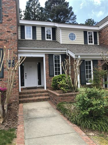 Photo of 1123 Sandmoore Drive, Southern Pines, NC 28387 (MLS # 205564)