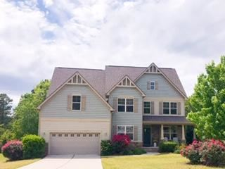 Photo of 16 Victoria Drive, Whispering Pines, NC 28327 (MLS # 199566)