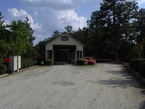 Photo of Lot 151 Equestrian Lane, Carthage, NC 28327 (MLS # 205566)