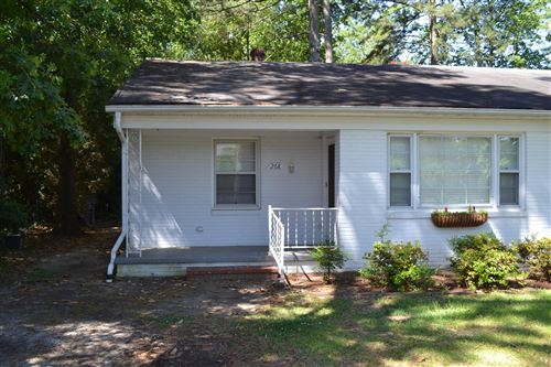 Photo of 268 E Indiana Avenue, Southern Pines, NC 28387 (MLS # 200567)