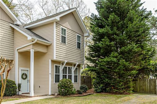 Photo of 255 E Delaware Avenue #A, Southern Pines, NC 28387 (MLS # 199569)