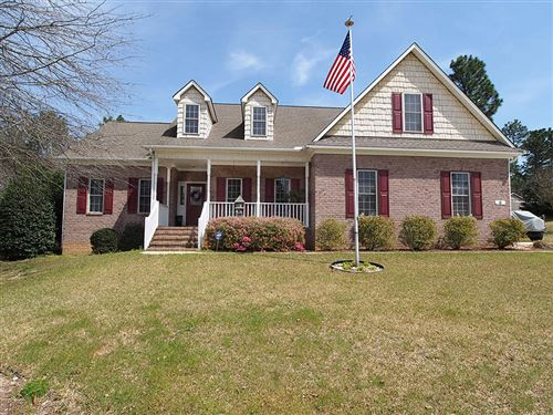 Photo of 6 Princess Gate, Whispering Pines, NC 28327 (MLS # 200570)