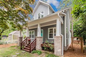 Photo of 160 E New Jersey Avenue, Southern Pines, NC 28387 (MLS # 194573)