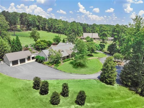 Photo of 500 Old Dewberry Lane, Southern Pines, NC 28387 (MLS # 201575)