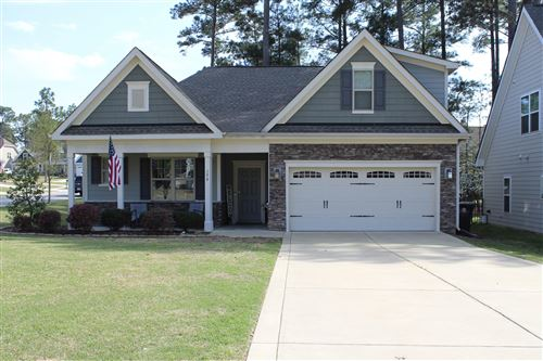 Photo of 174 Moultrie Lane, Aberdeen, NC 28315 (MLS # 199578)