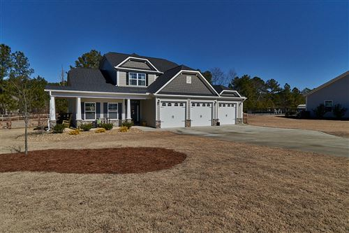 Photo of 100 Meadowview Place, Whispering Pines, NC 28327 (MLS # 204578)