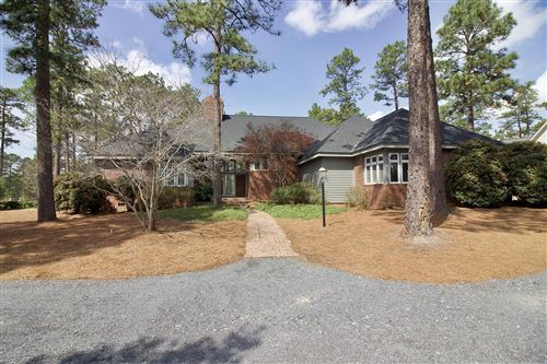 Photo of 123 St Mellions Drive, Pinehurst, NC 28374 (MLS # 199579)