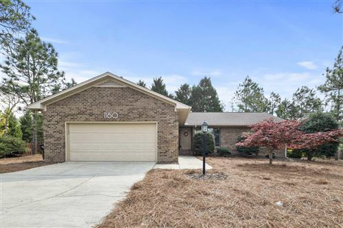 Photo of 1160 Monticello Drive, Pinehurst, NC 28374 (MLS # 205580)