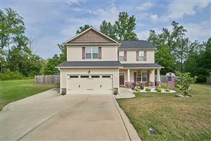 Photo of 442 Boswell Street, Raeford, NC 28376 (MLS # 194582)