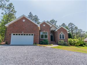 Photo of 136 Andrews Drive, West End, NC 27376 (MLS # 194584)