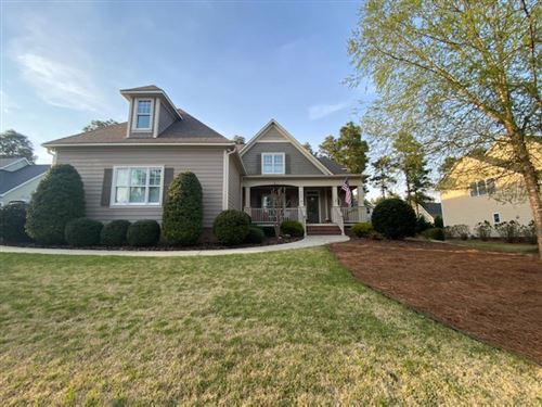 Photo of 265 Wiregrass Lane, Southern Pines, NC 28387 (MLS # 205586)