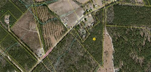 Photo of Tbd Quicktown Rd., Hamlet, NC 28345 (MLS # 205589)