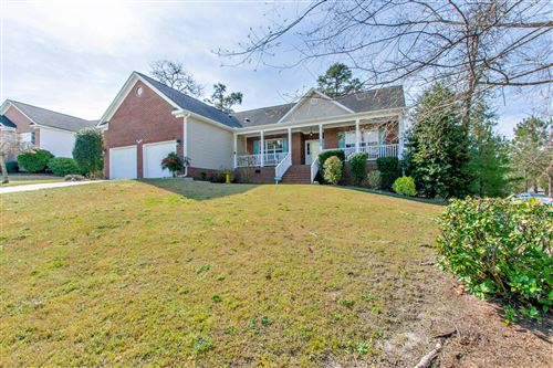 Photo of 111 Isleworth Place, Aberdeen, NC 28315 (MLS # 199596)