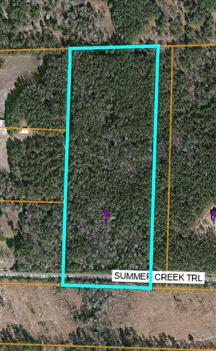Photo of Lot 4r Summer Creek Trail, Cameron, NC 28326 (MLS # 204598)