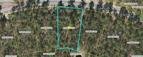 Photo of Lot 30 Peach Orchard Road, Wagram, NC 28396 (MLS # 205602)