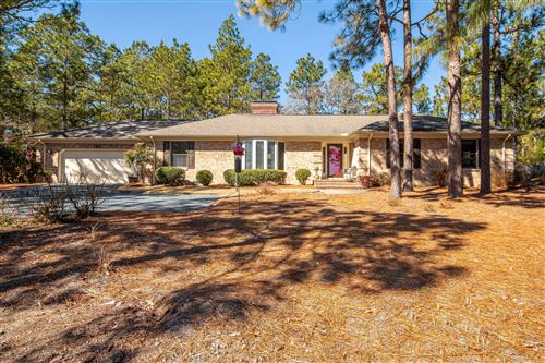 Photo of 135 Lost Tree Place, Southern Pines, NC 28387 (MLS # 204604)