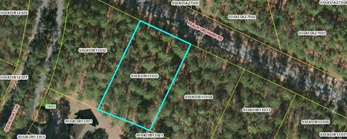 Photo of Lot 33 Peach Orchard Road, Wagram, NC 28396 (MLS # 205605)