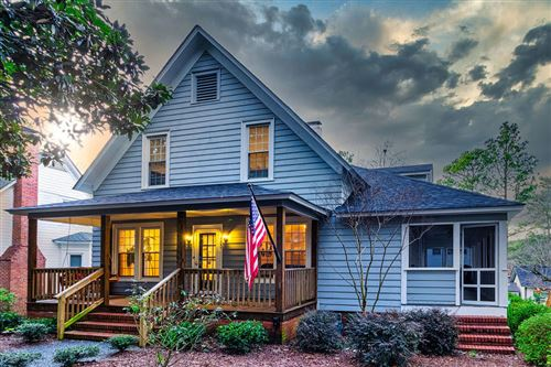 Photo of 560 N Ashe Street, Southern Pines, NC 28387 (MLS # 204607)