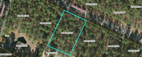Photo of Lot 34 Peach Orchard Road, Wagram, NC 28396 (MLS # 205607)