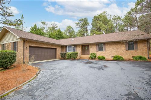 Photo of 240 Firetree Lane, West End, NC 27376 (MLS # 204608)