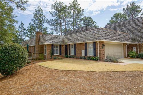 Photo of 132 Racquet Lane, Pinehurst, NC 28374 (MLS # 204611)