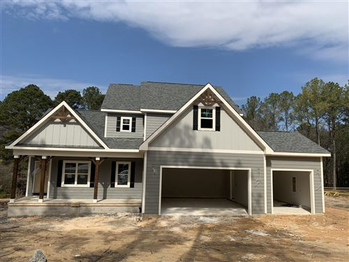Photo of 73 Cardinal Drive, Whispering Pines, NC 28327 (MLS # 204612)
