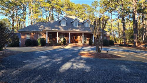 Photo of 2137 Midland Road, Pinehurst, NC 28370 (MLS # 204614)