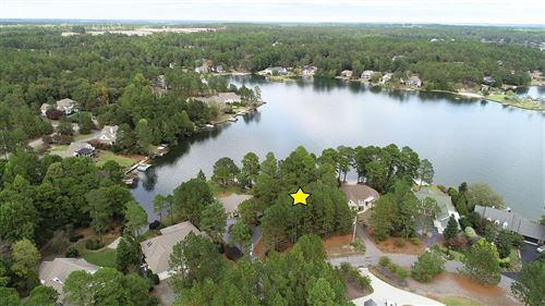 Photo of 139 James Drive, West End, NC 27376 (MLS # 201616)