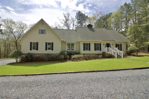 Photo of 170 Halcyon Drive, Southern Pines, NC 28387 (MLS # 199617)
