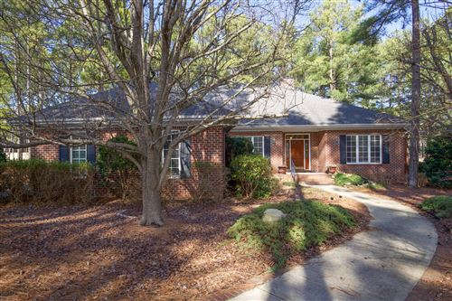 Photo of 73 Abbottsford Drive, Pinehurst, NC 28374 (MLS # 204625)