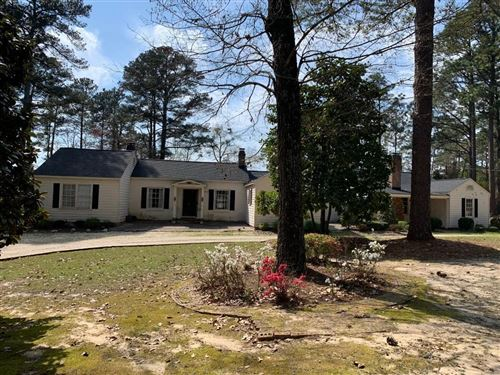Photo of 200 Spring Road, Southern Pines, NC 28387 (MLS # 199627)