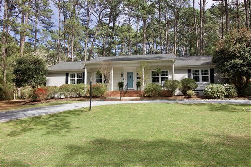 Photo of 1075 Inverness Road, Southern Pines, NC 28387 (MLS # 199628)