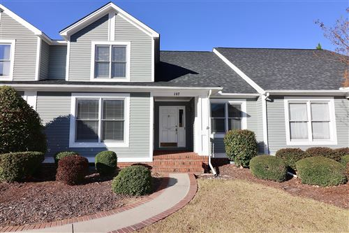 Photo of 187 Knoll Road #187, Southern Pines, NC 28387 (MLS # 197630)