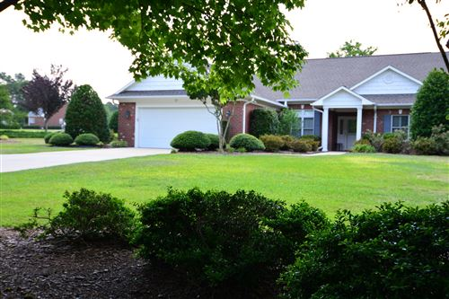Photo of 27 Winding Trail, Whispering Pines, NC 28327 (MLS # 200631)