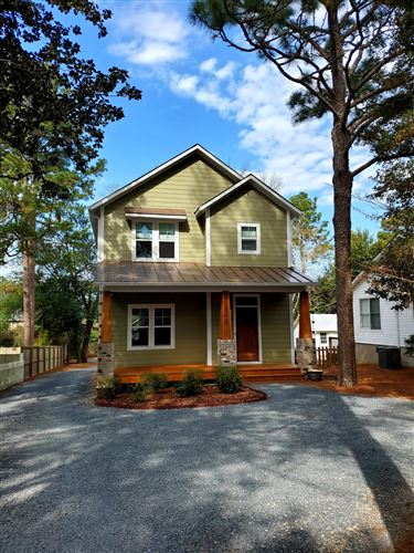 Photo of 540 N Ashe Street, Southern Pines, NC 28387 (MLS # 204631)