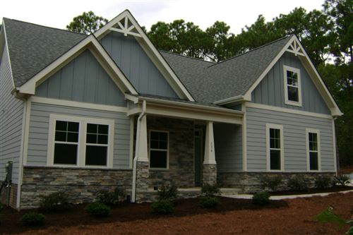 Photo of 136 Smathers Drive, West End, NC 27376 (MLS # 199635)