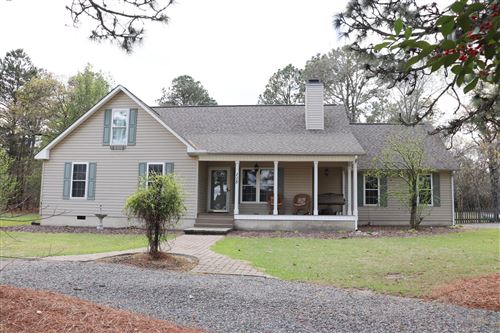 Photo of 115 Pinesage Drive, West End, NC 27376 (MLS # 199640)