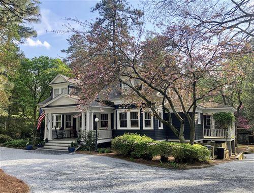 Photo of 580 E Massachusetts Avenue, Southern Pines, NC 28387 (MLS # 199655)