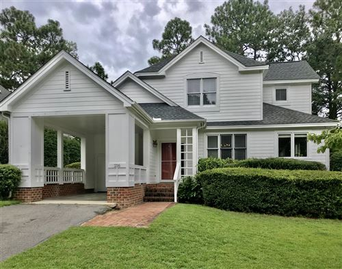 Photo of 216 Hunter Trail, Southern Pines, NC 28387 (MLS # 201657)