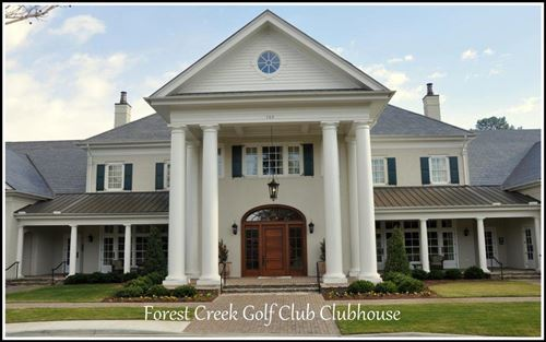 Photo of 103 Forest Creek Drive Drive #K, Pinehurst, NC 28374 (MLS # 203664)