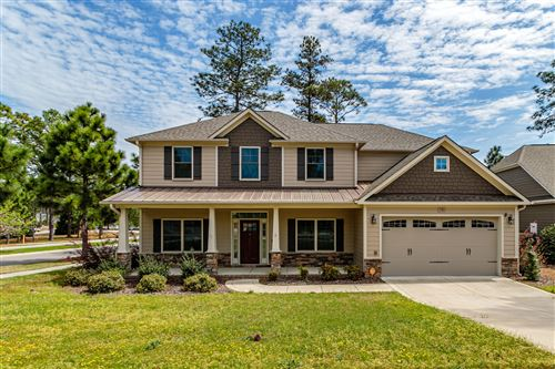 Photo of 380 Wiregrass Lane, Southern Pines, NC 28387 (MLS # 199666)
