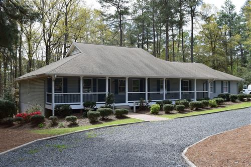 Photo of 50 Beaver Lane, Pinehurst, NC 28374 (MLS # 199671)