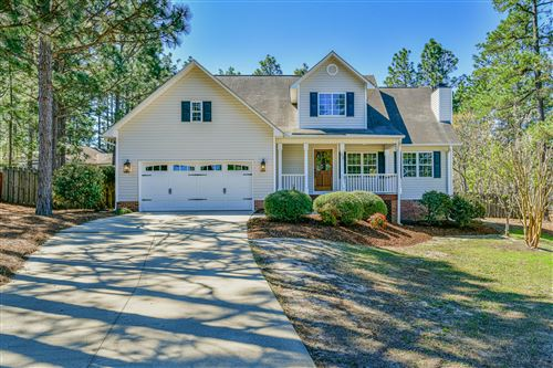 Photo of 12 Monroe Lane, Pinehurst, NC 28374 (MLS # 199672)