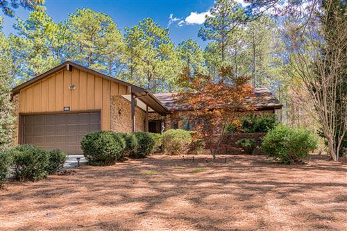 Photo of 747 Burlwood Drive, Southern Pines, NC 28387 (MLS # 199674)