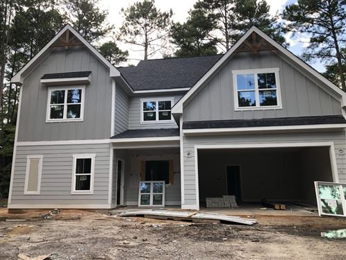 Photo of 15 Sassafras Lane, Pinehurst, NC 28374 (MLS # 201675)
