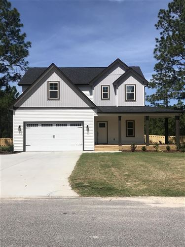 Photo of 151 Sakonnet Trail, Pinehurst, NC 28374 (MLS # 199678)
