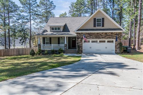 Photo of 7 Mcgrath Lane, Pinehurst, NC 28374 (MLS # 199679)