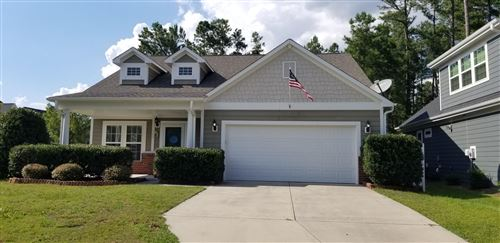 Photo of 105 Moultrie Lane, Aberdeen, NC 28315 (MLS # 201681)