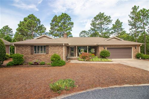 Photo of 11 Kahkwa Trail, Pinehurst, NC 28374 (MLS # 201684)